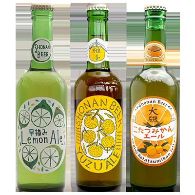 湘南ビール各種